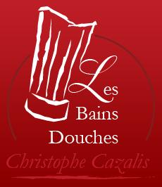 Logo Les Bains Douches